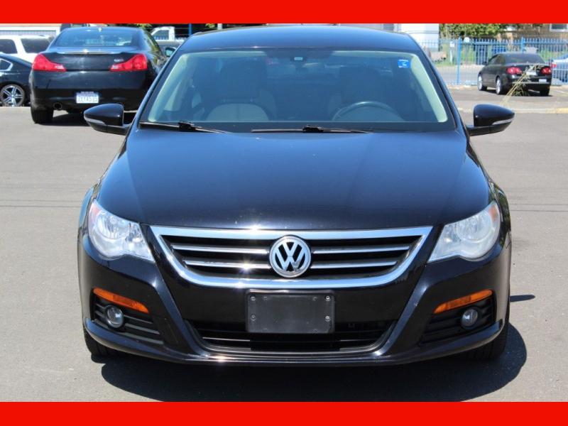 Volkswagen CC 2010 price $5,999