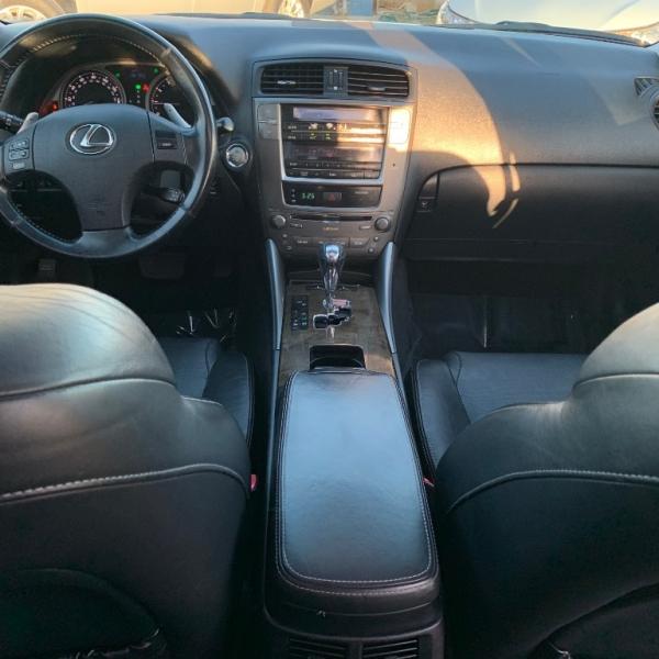 Lexus IS 250 2009 price $7,999