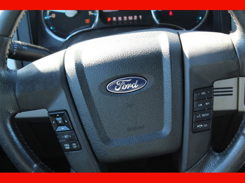 Ford F-150 2011 price $17,500