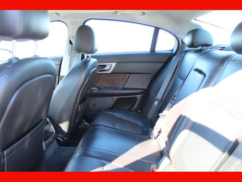 Jaguar XF 2009 price $11,500
