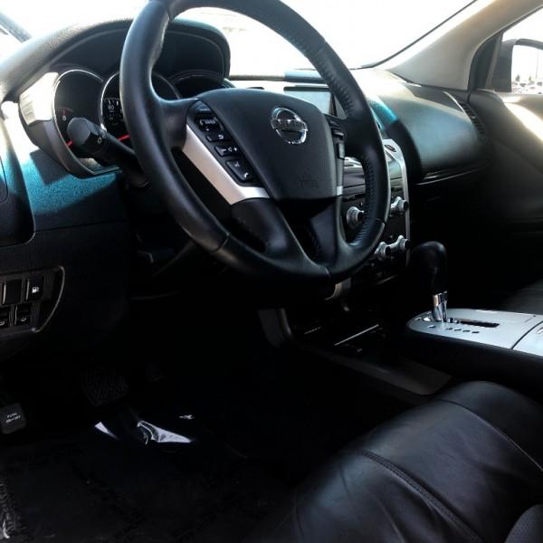 Nissan Murano 2012 price $9,999