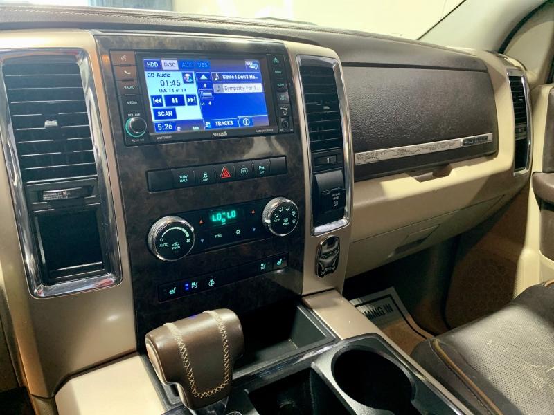 RAM 1500 2012 price $16,999