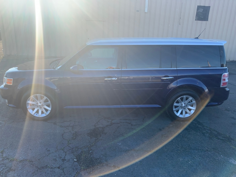 Ford Flex 2011 price $8,500