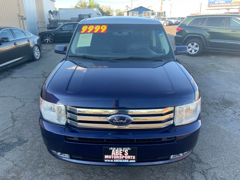 Ford Flex 2011 price $8,500