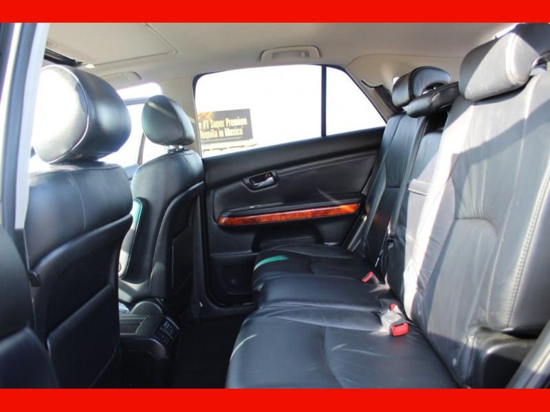Lexus RX 350 2008 price $6,999