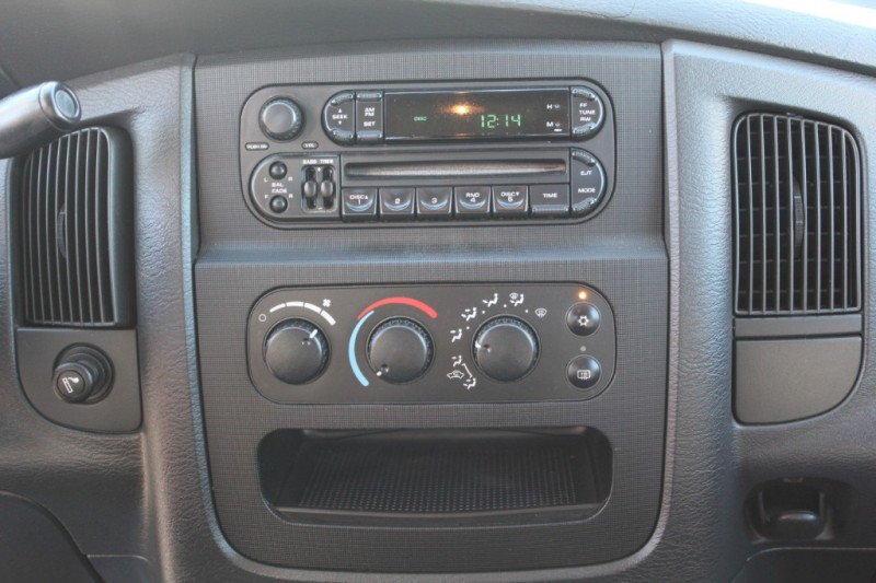 Dodge Ram 1500 2003 price $9,999