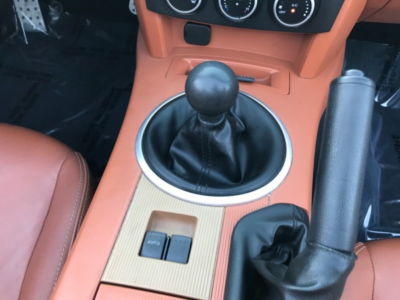 Mazda MX-5 2006 price $6,999