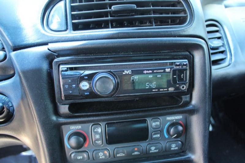 Chevrolet Corvette 2003 price $11,999