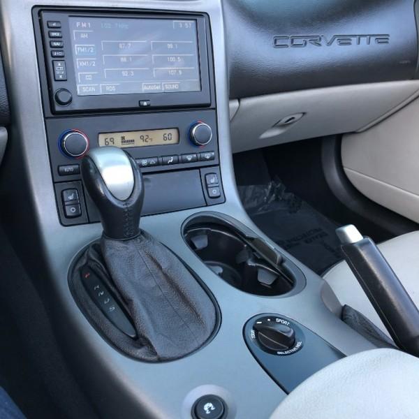 Chevrolet Corvette 2007 price $14,999