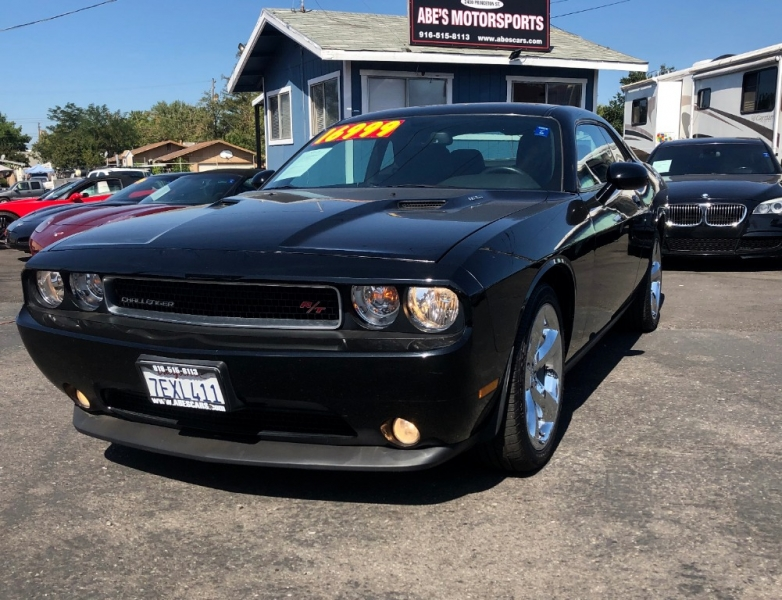 Dodge Challenger 2014 price $13,999