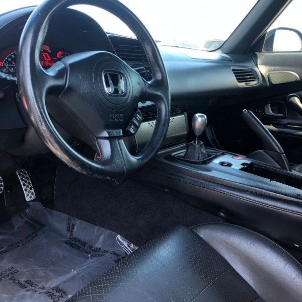 Honda S2000 2005 price $17,999