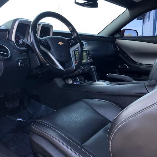 Chevrolet Camaro 2014 price $11,999