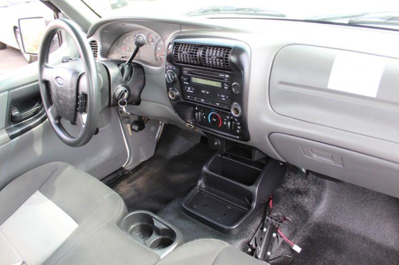 Ford Ranger 2008 price $12,999