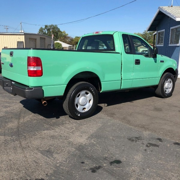 Ford F-150 2008 price $8,999