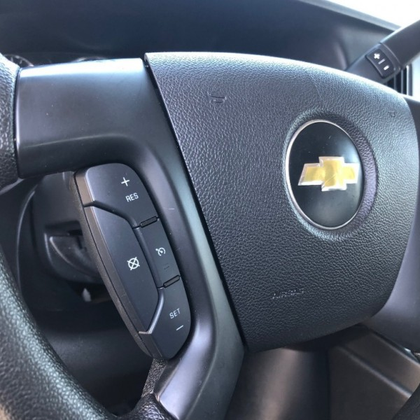 Chevrolet Express Passenger 2016 price $17,999