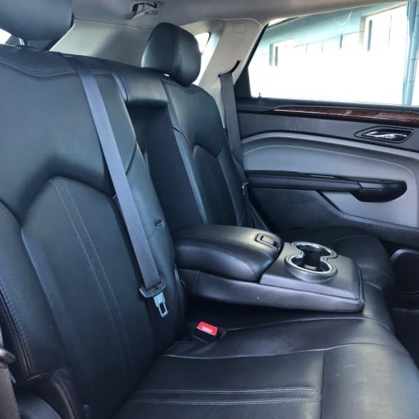 Cadillac SRX 2011 price $9,999