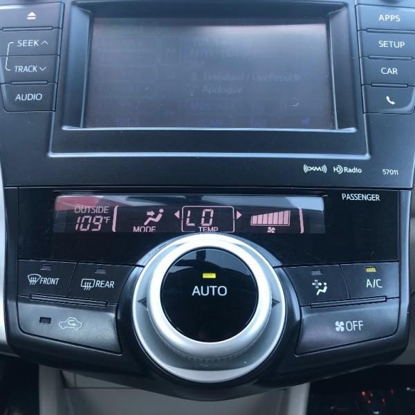 Toyota Prius v 2012 price $8,500