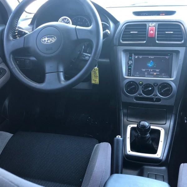 Subaru Impreza Sedan 2006 price $10,999