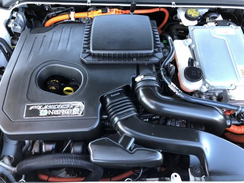 Ford Fusion Energi 2016 price $13,500