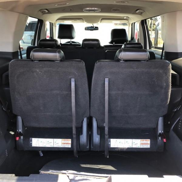 Ford Flex 2011 price $9,999