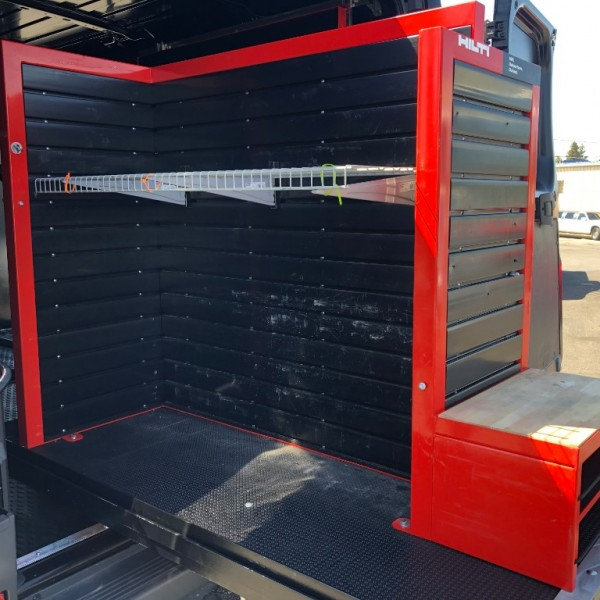 RAM Promaster 2014 price $18,500