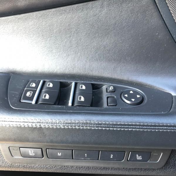 BMW 7-Series 2012 price $15,999