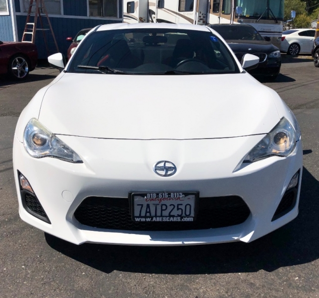 Scion FR-S 2013 price $11,999