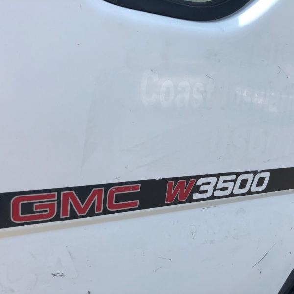 GMC W3S042 W3500 DSL REG 2006 price $8,499
