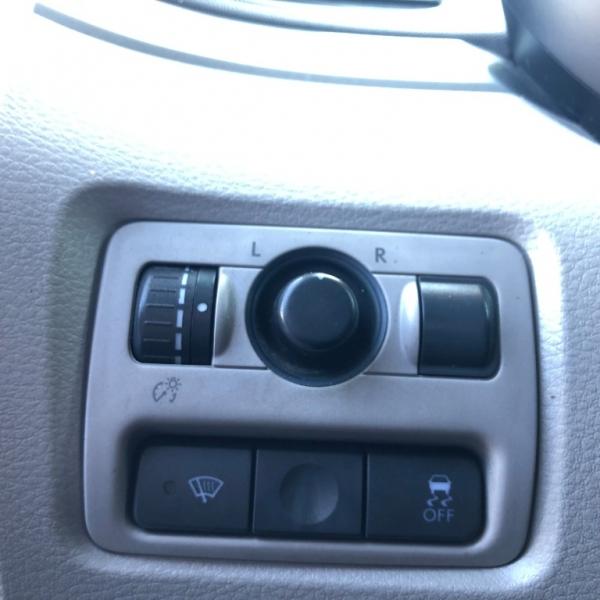Subaru Tribeca 2009 price $6,999
