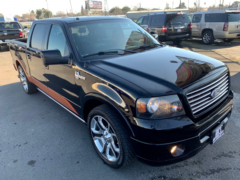 Ford F-150 2008 price $14,999