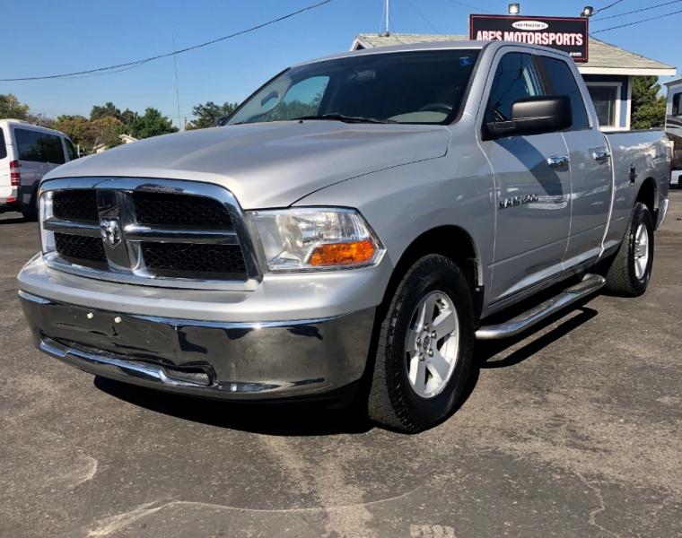 RAM 1500 2011 price $12,999