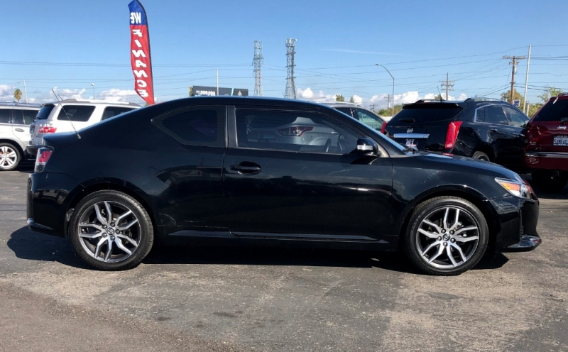 Scion tC 2015 price $12,999