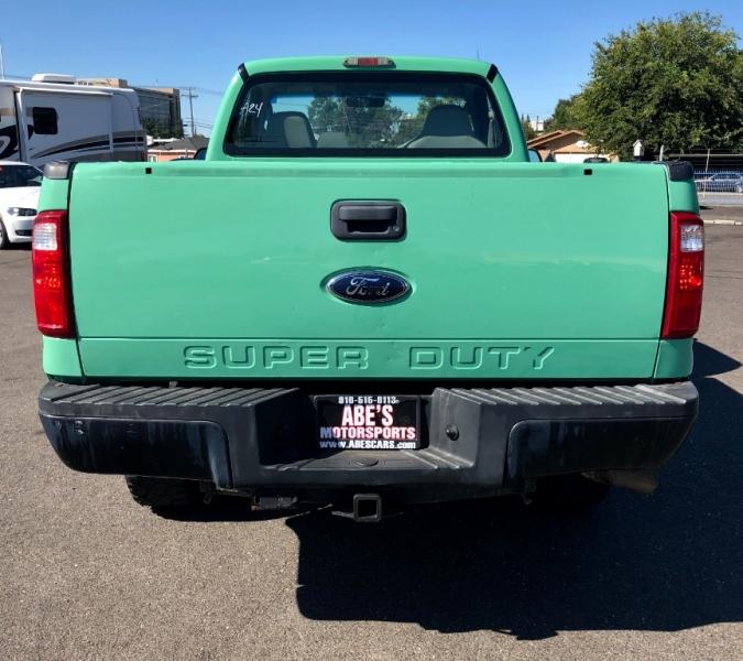 Ford Super Duty F-350 SRW 2008 price $15,999