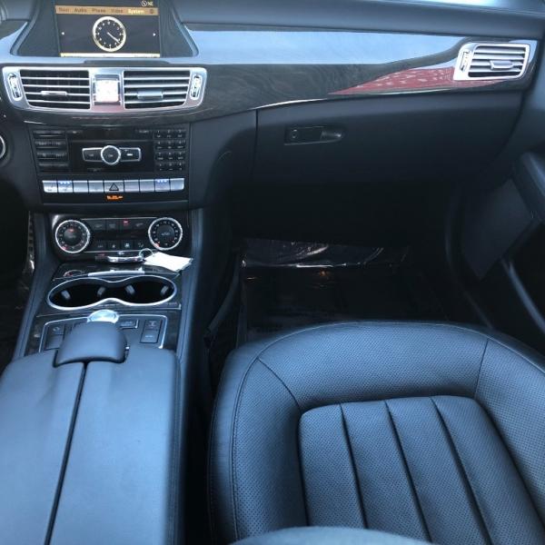 Mercedes-Benz CLS-Class 2012 price $14,999