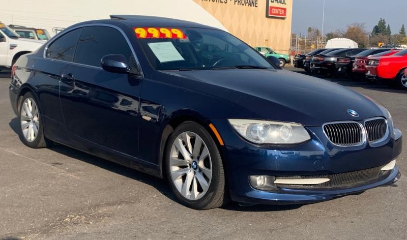 BMW 3-Series 2011 price $8,500