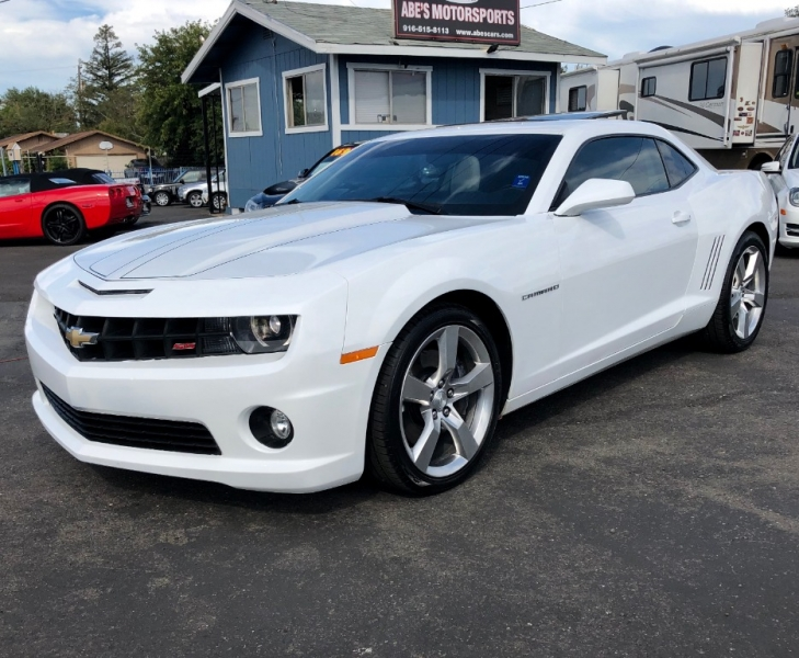 Chevrolet Camaro 2011 price $18,999