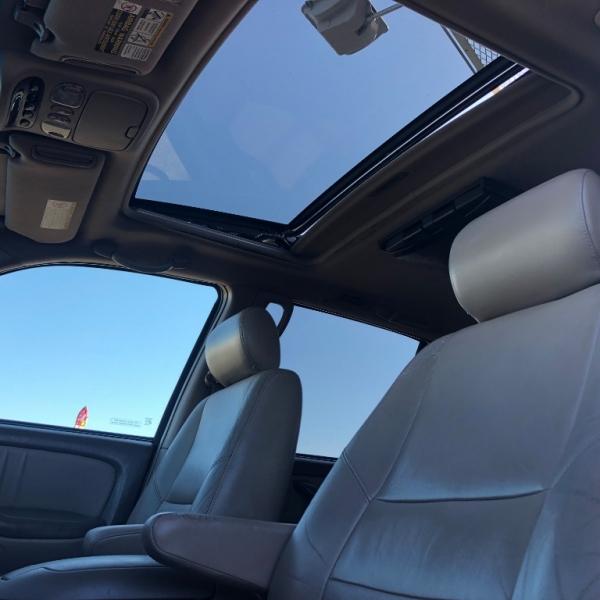 Toyota Sequoia 2002 price $5,999