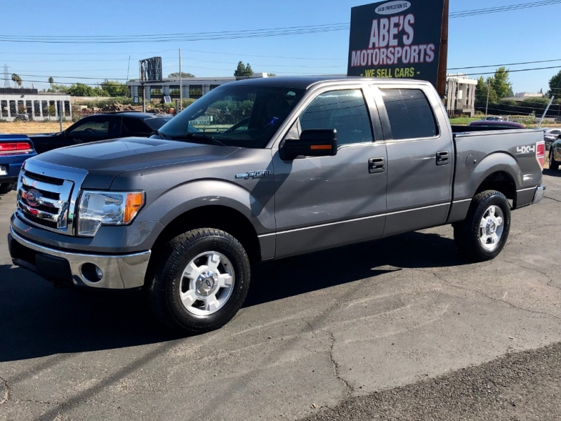 Ford F-150 2011 price $11,999
