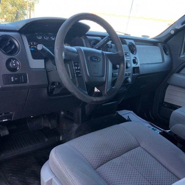 Ford F-150 2013 price $17,999