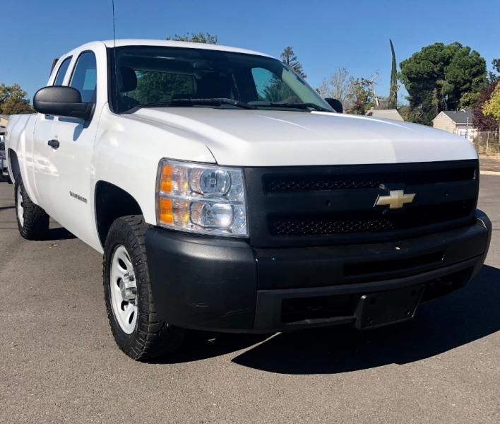 Chevrolet Silverado 1500 2011 price $15,999