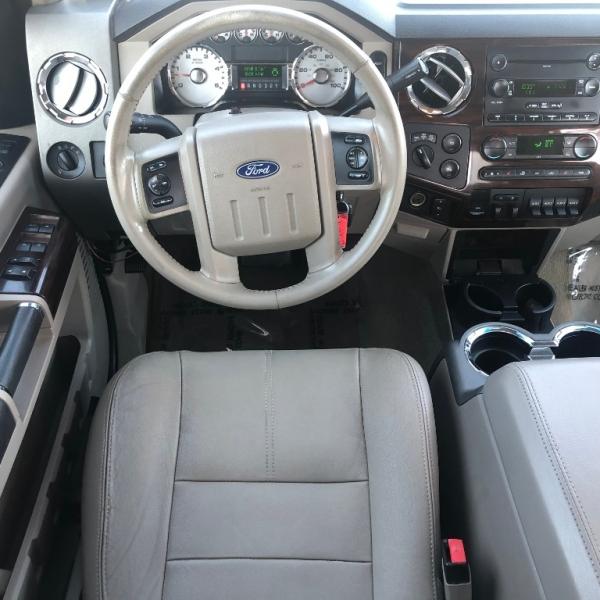 Ford Super Duty F-450 DRW 2008 price $17,999