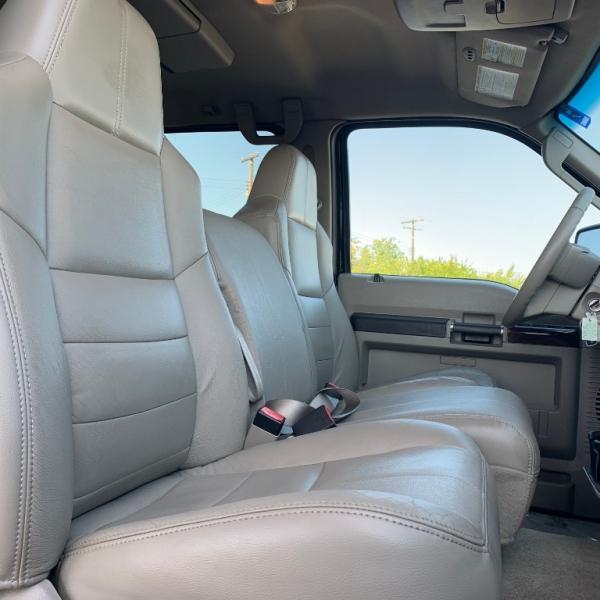 Ford Super Duty F-350 DRW 2008 price $17,999