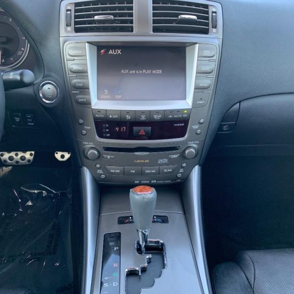 Lexus IS 350 2006 price $9,999