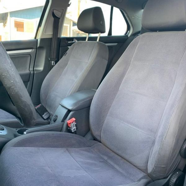 Volkswagen Jetta Sedan 2007 price $4,999
