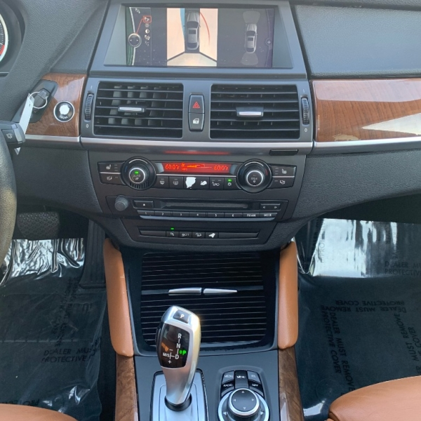 BMW X6 2013 price $16,999