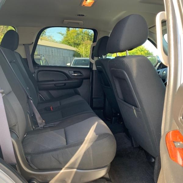Chevrolet Tahoe 2013 price $15,999