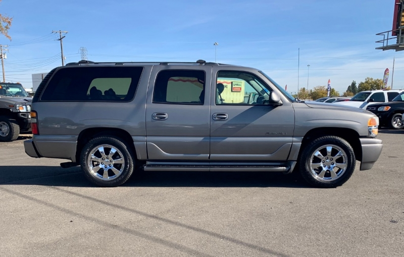 GMC Yukon XL 2006 price $7,999