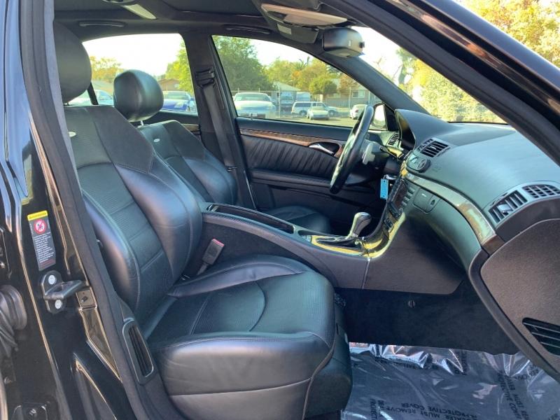Mercedes-Benz E-Class 2007 price $12,999