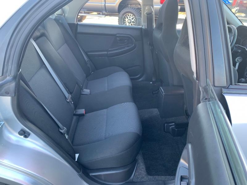 Subaru Impreza 2004 price $8,999