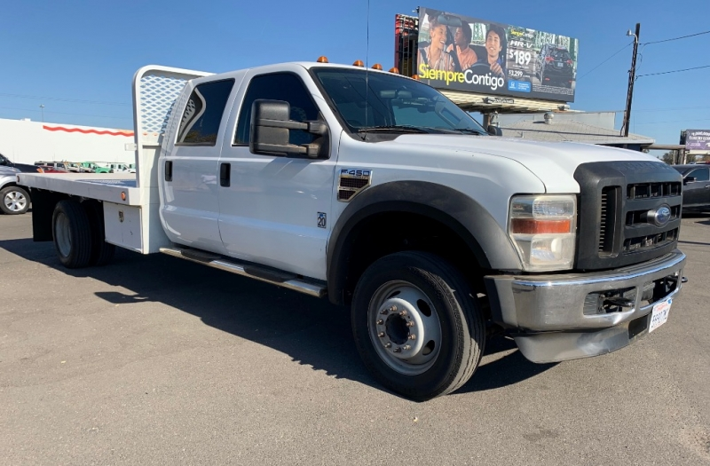 Ford Super Duty F-450 DRW 2009 price $17,999